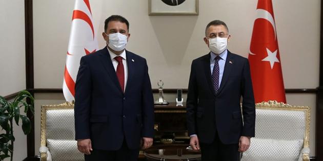 İktisadi ve Mali İşbirliği Protokolü Çarşamba günü Ankara'da imzalanacak