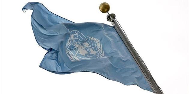 BM: Kıbrıs ile ilgili 5+1 toplantısı 27-29 Nisan'da Cenevre'de yapılacak