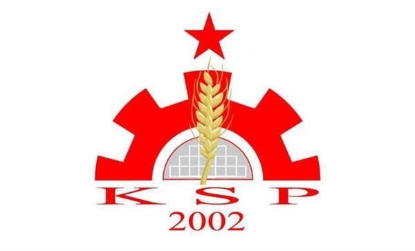 KSP, AP adayları Birinci ve  Halit için destek istedi