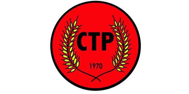 CTP, yangınların önlenmesinde hükümetin ihmali olduğunu savundu