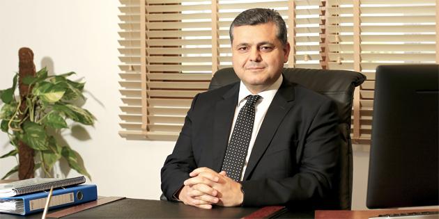 """""""Bundan sonrası için Kıbrıslı Türkler toplumca karar verecek"""""""