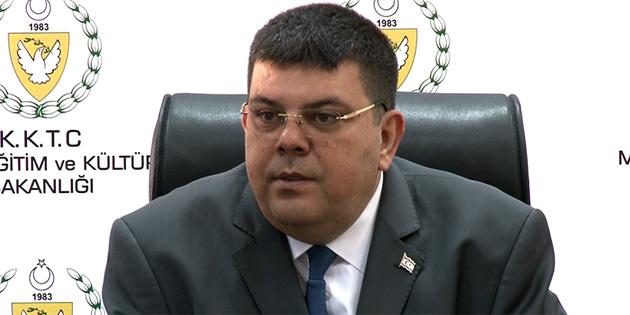 Bakan Berova, EİT toplantısına katılacak