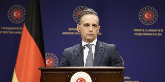 Yunanistan ile Türkiye arasındaki istikşafi görüşmeler yaptırımlarla ağırlaştırılmamalı