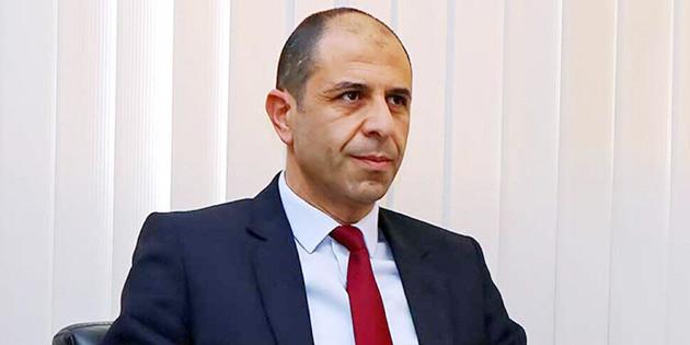 AİLE PARTİSİ GENEL BAŞKANI ÖZERSAY'A SORUYORUZ!..