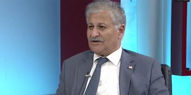 Pilli: Bu geceden itibaren Lefkoşa ve Girne'de 'tam kapanmaya' gidilecek