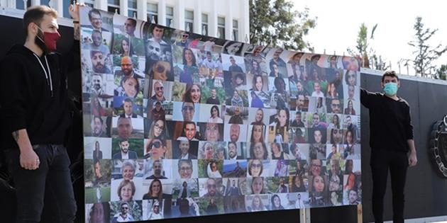 """""""Bu ülke ve Kıbrıs Türk halkı bu şekilde yönetilmeyi hak etmiyor"""""""