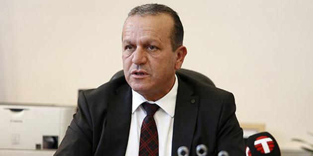 Ataoğlu'ndan hükümete eleştiri