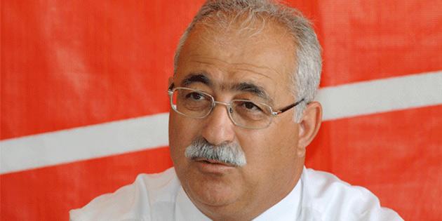 BKP: 'Hükümet çalışan ve emekçileri haraca bağladı'