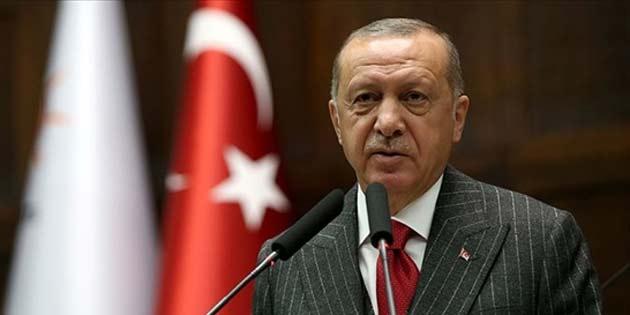 Erdoğan, Başbakan Tatar'ı telefonla arayarak kutladı