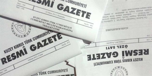 Bakanlar Kurulu 400 milyon TL'ye kadar borçlanma kararı aldı