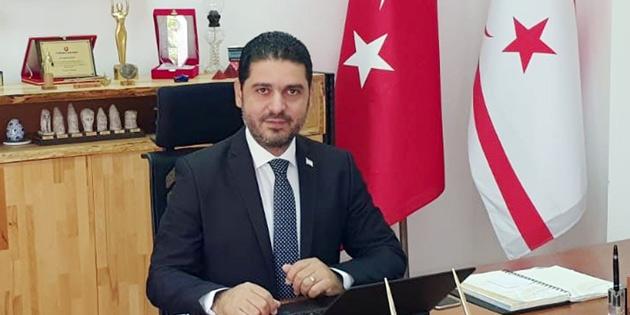 """""""TÜRKİYE İLE UYUM, ETKİNLİĞİ ARTIRACAK"""""""