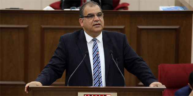 Af öngören sosyal sigortalar yasası değişikliği meclis'ten geçti
