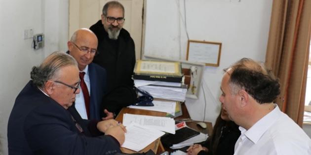 TDP Anayasa Mahkemesi'ne başvurdu