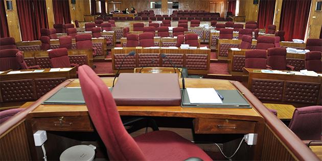 CUMHURBAŞKANLIĞI'NCA İADE EDİLEN YÜKSEKÖĞRETİM DEĞİŞİKLİK YASASI DEĞİŞTİRİLMEDEN ONAYLANDI