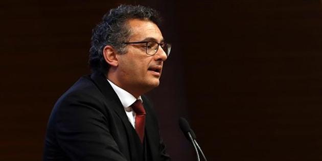 Erhürman: Derhal 'tek merkez' olacak bir kriz merkezi oluşturulsun