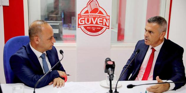 """""""GEREKİRSE İĞNEYLE KUYU KAZACAĞIZ"""""""