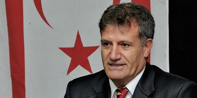 YDP Genel Başkanı Arıklı'dan açıklama