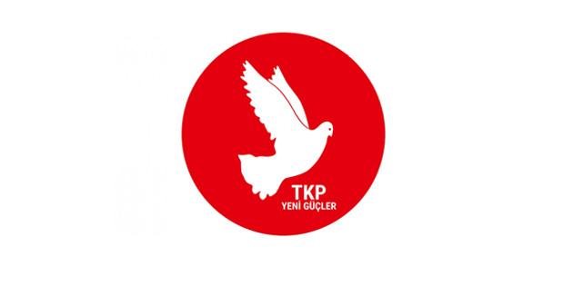 TKP Yeni Güçler Karakol Mahallesi Örgütü kuruldu