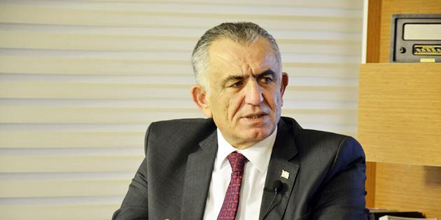 """""""İCRAATLERE BAKARAK DEĞERLENDİRME YAPSINLAR"""""""