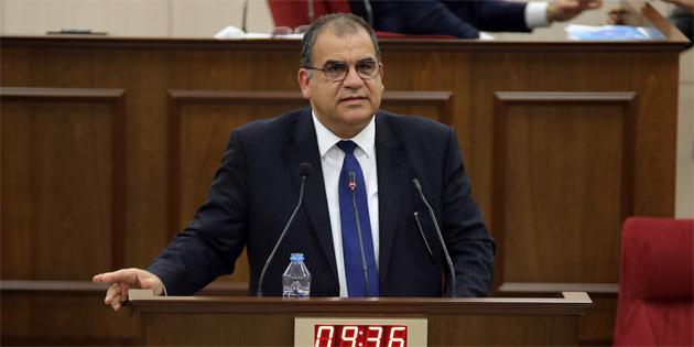 Mecliste elektrik, sağlık ve çalışma hayatı konuşuldu