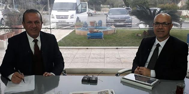 """""""SERDAR BEY'İN KARARINI BEKLİYORUZ"""""""