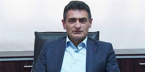 """Tatar: """"yeni Ercan UBP vizyonunun ürünüdür"""""""