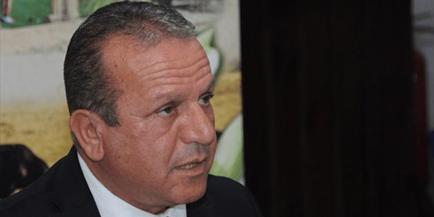 """Ataoğlu: """"Türkiye ile anlaşma yangından mal kaçırır gibi ve devlet ciddiyetinden uzak bir şekilde imzalandı"""""""