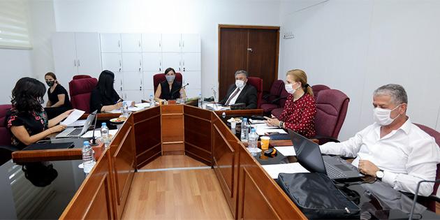 Atatürk Öğretmen Akademisi Yasası'ndaki değişiklik komiteden geçti