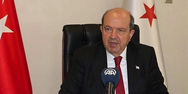 Başbakan Tatar, hükümetin ekonomik planlarını anlattı