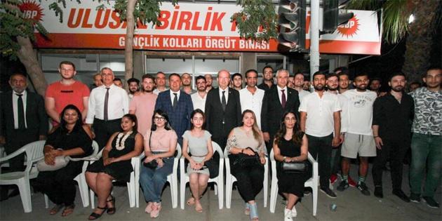 'Dr Burhan Nalbantoğlu Hastanesi'nde 200 yataklı servis ve 150 solunum cihazı hazır'