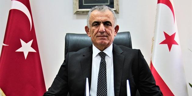 Bakan Çavuşoğlu, 29 Ekim Cumhuriyet Bayramı dolayısıyla mesaj yayımladı