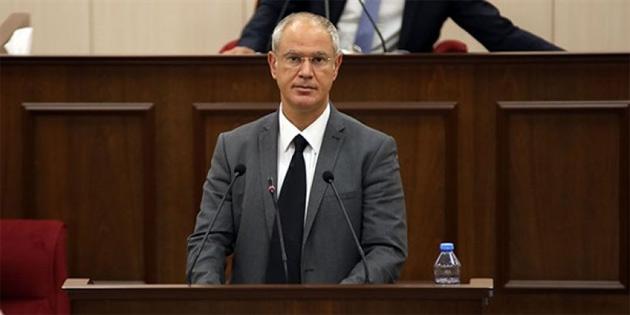 'TOP DÖNÜP DOLAŞIP YİNE UBP'YE GELECEK'