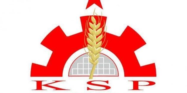KSP hükümeti istifaya çağırdı