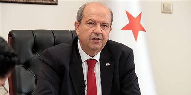 """""""Rum Yönetiminin 4 sınır kapısını tek yanlı kararla kapatması Kıbrıs Türkü'ne yönelik yanlış bakış açıları ve saygısızlıklarının yeni bir ürünü"""""""