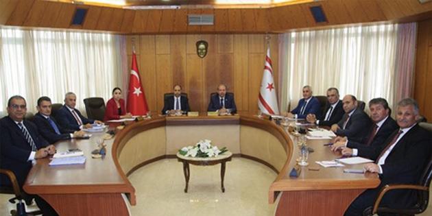 Bakanlar Kurulu kamuda idari izinleri 10 Nisan'a kadar uzattı