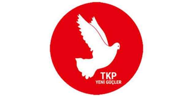 TKP- YG'den hükümete 27 maddelik öneri listesi