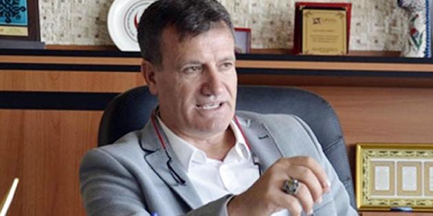 'TABAN KURULTAY İSTİYOR, DEĞERLENDİRECEĞİZ'