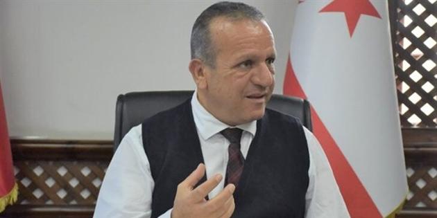 Bakan Ataoğlu Manavgat yangınında hayatını kaybedenlere rahmet; ailelerine başsağlığı diledi