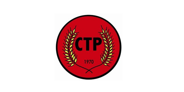 CTP'nin 1 Eyl�l D�nya Bar�� G�n� mesaj�