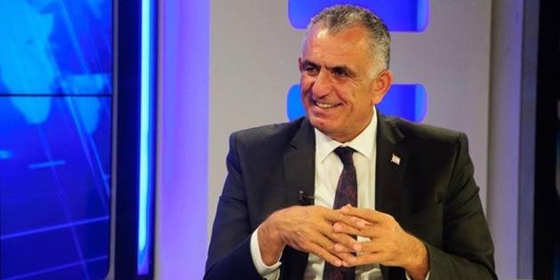"""Çavuşoğlu: """"Sıra bende"""""""