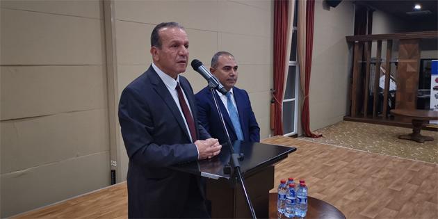 DP, Girne'de 300 kişinin partiye katıldığını duyurdu
