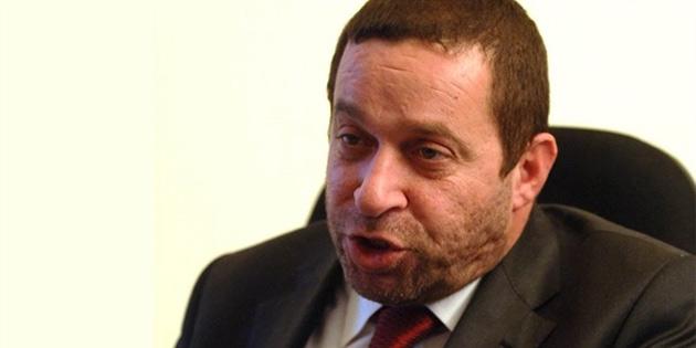 DP Milletvekili Denktaş: 'Zaman geçiyor ve geç kalıyoruz'