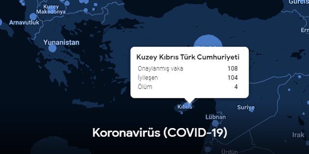 Tatar: Google News yayınları DSÖ'ye örnek olmalı, veriler sınır tanımamalı