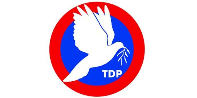 TDP, Sosyalist Enternasyonal Toplant�s�na Kat�l�yor
