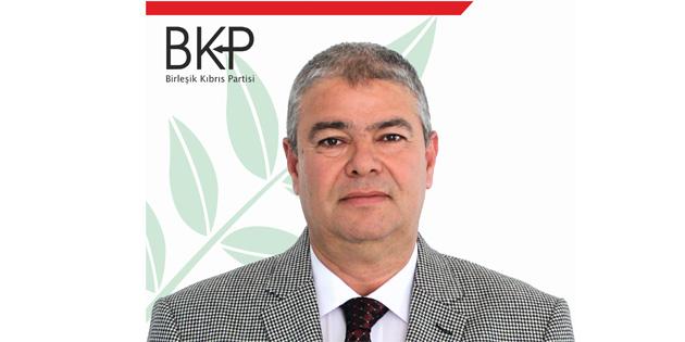 BKP, H�k�meti, 'K�br�s T�rk Toplumunu Yok Olu�a S�r�klemekle' Su�lad�