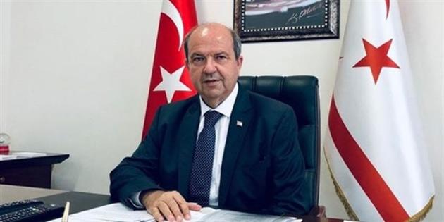 """Başbakan Tatar: """"Ankara ziyareti son derece yararlı geçti"""""""