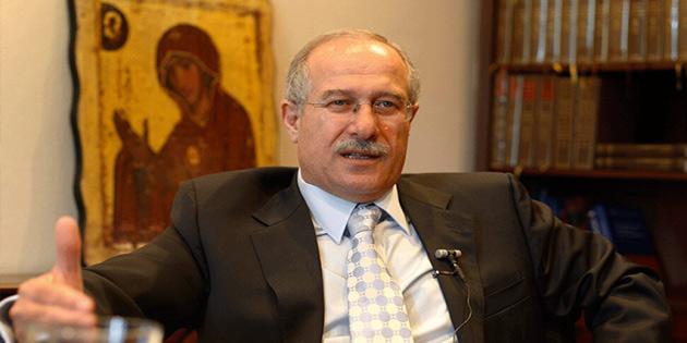 """Kusios: """"Türkiye bedel ödemezse politikasını değiştirmeyecek"""""""