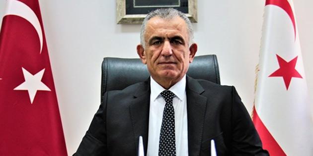 Çavuşoğlu: YÖK'ün yatay geçişlerle ilgili kararı KKTC'deki üniversiteleri kapsamayacak