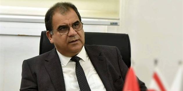 Çalışma ve Sosyal Güvenlik Bakanı Sucuoğlu: 'Dünya çocuklar gülünce güzel'