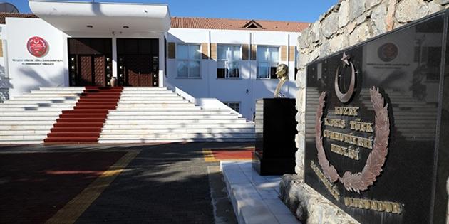 Meclis Genel Kurulu toplantısında covid 19 önlemleri devam edecek
